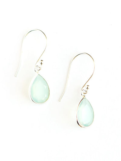 GLACIER DROPS EARRINGS