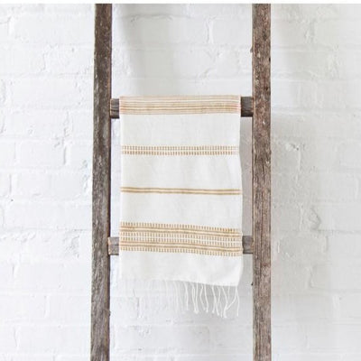 ADOBE COTTON HAND TOWEL