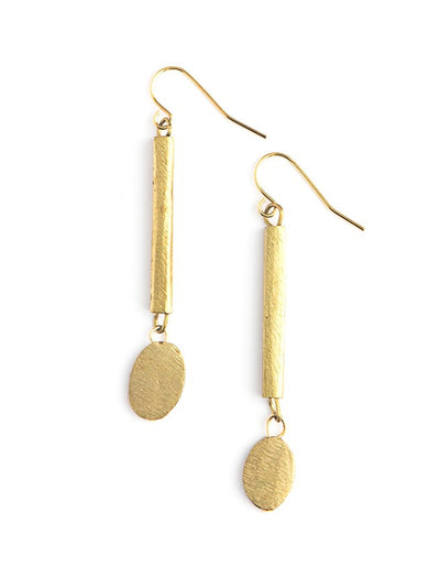 PERFECT CHIME ARTILLERY EARRINGS