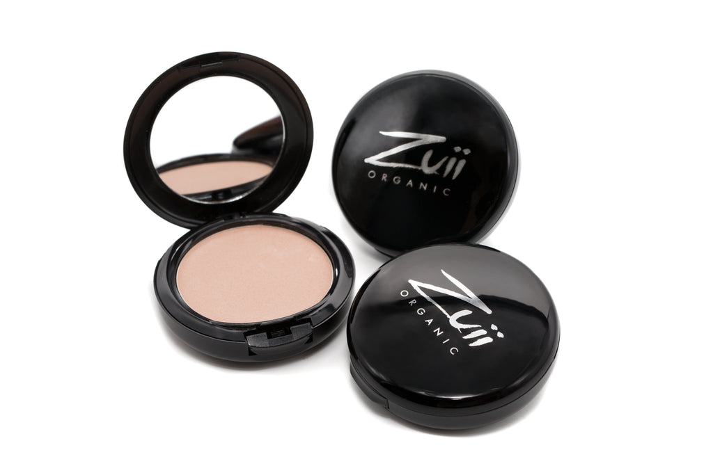 Flora Powder Bronzer