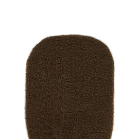 Tan Exfoliating Mitt