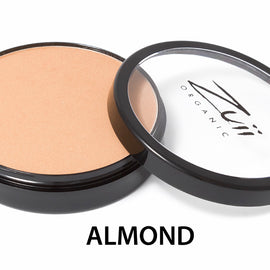 Flora Foundation Powder