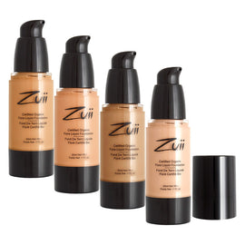 Flora Liquid Foundation