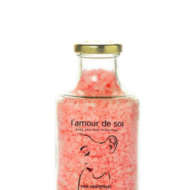 L'amour de Soi Bath Flakes