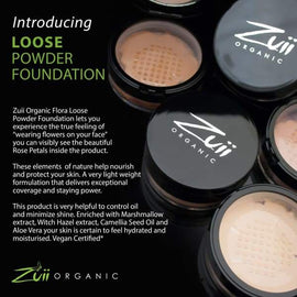 Flora Loose Powder