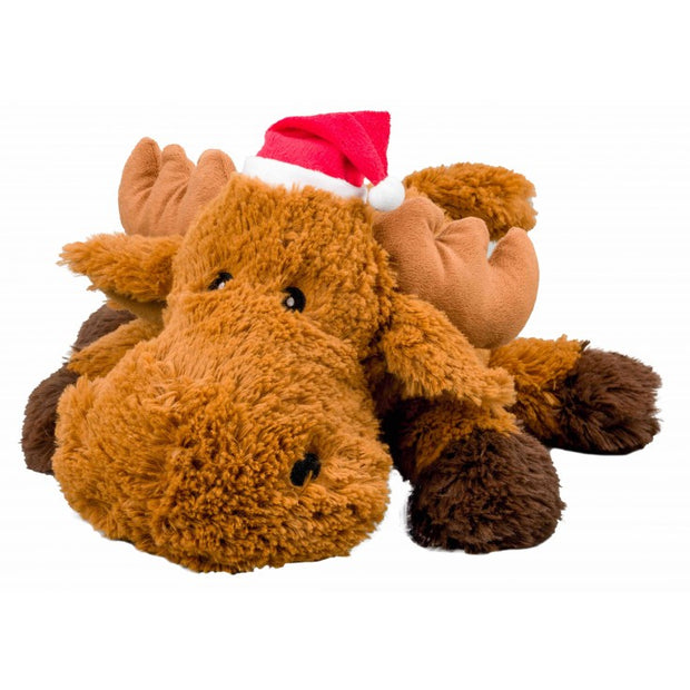 Christmas Moose Toy