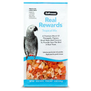 Zupreem Large Parrot Treats Tropical Mix