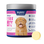 Vetericyn ALL-IN Dog Supplement – Puppy