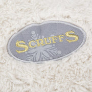 Scruffs Wonderland Snuggle Dog Blanket - Grey