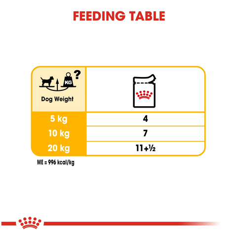 Royal Canin Dermacomfort Wet Food 12x85g (pouches)