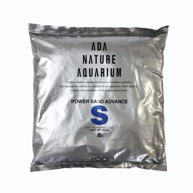 ADA Power Sand - Advanced - Small - Gravel & Sand