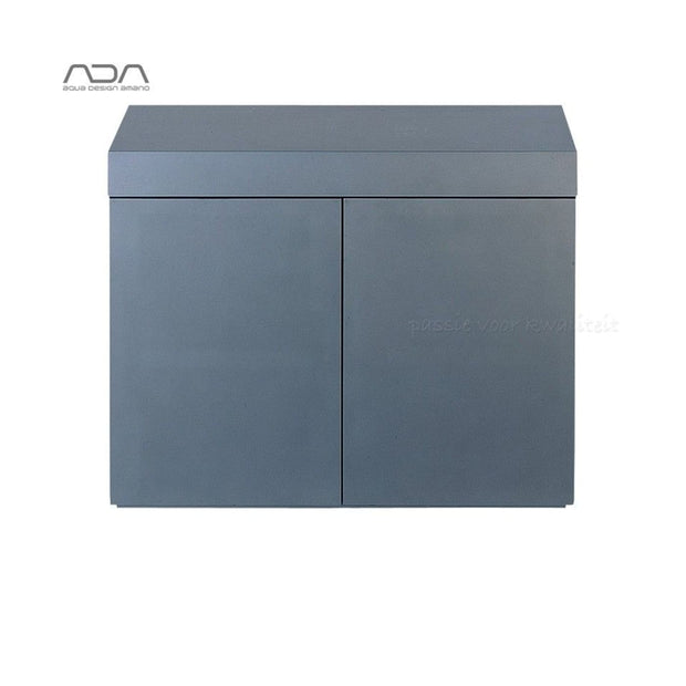 ADA Wood Cabinet - Metallic 90 - Cabinets & Stands