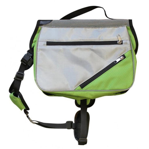 Alcott Adventure Backpack for Dogs - Collars & Fashion
