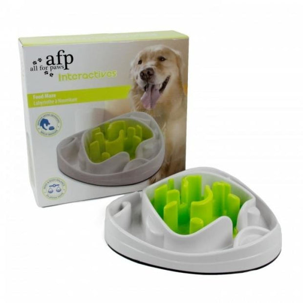 All For Paws Interactive Food Maze - Dog Toys