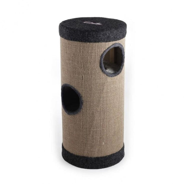 All For Paws Tubster Cat Furniture - Scratchers & Poles