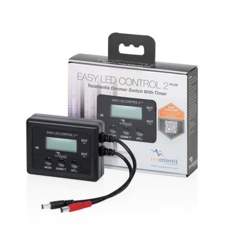 Aquatlantis EASYLED Light Controller 2 Plus - Heat &