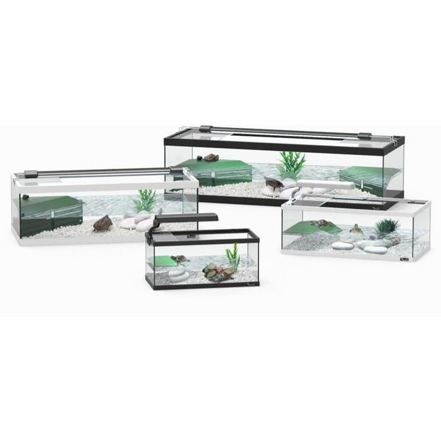 Aquatlantis TORTUM Turtle Aquariums - Reptile Homes