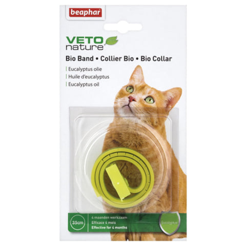 Beaphar Bio Collar - Cat - Cat Coat Care