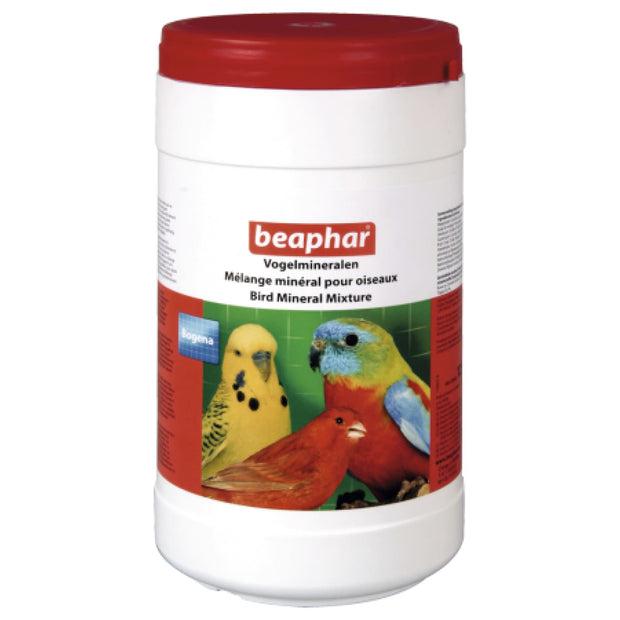 Beaphar Bird Mineral Mixture - 1.25kg - Health & Hygeine