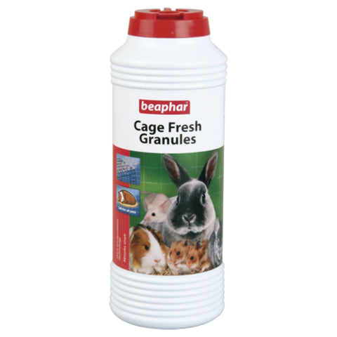 Beaphar Cage Fresh Granules - Cages & Hutches