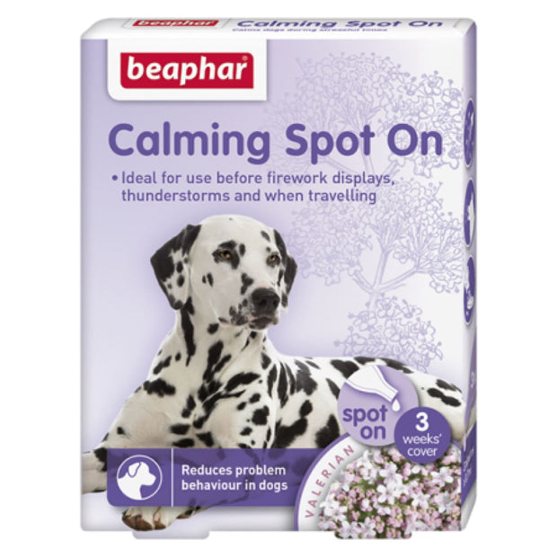 Beaphar Calming Spot on Dog - Healthcare & Grooming