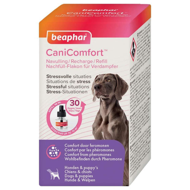 Beaphar CaniComfort Calming 30-Day Refill (48ml) - Calming &