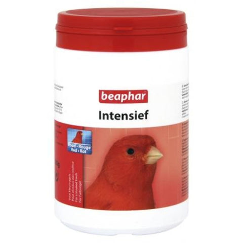 Beaphar Intensive Red for Birds - 500g - Health & Hygeine