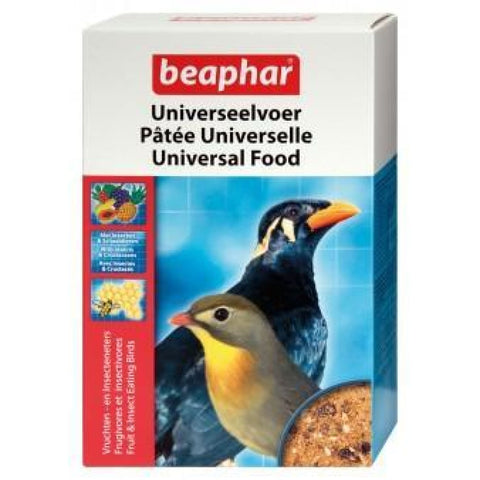 Beaphar Universal Bird Food - 1kg - Bird Food