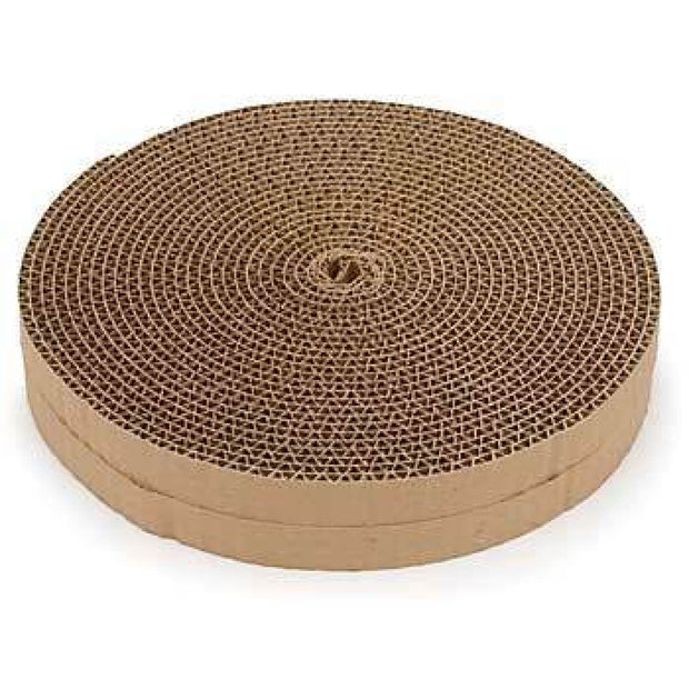 Bergan Turbo Scratcher Replacement Pads - Cat Toys