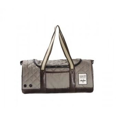 Bobby Athletic Bag - Grey - Beds Crates & Outdoors