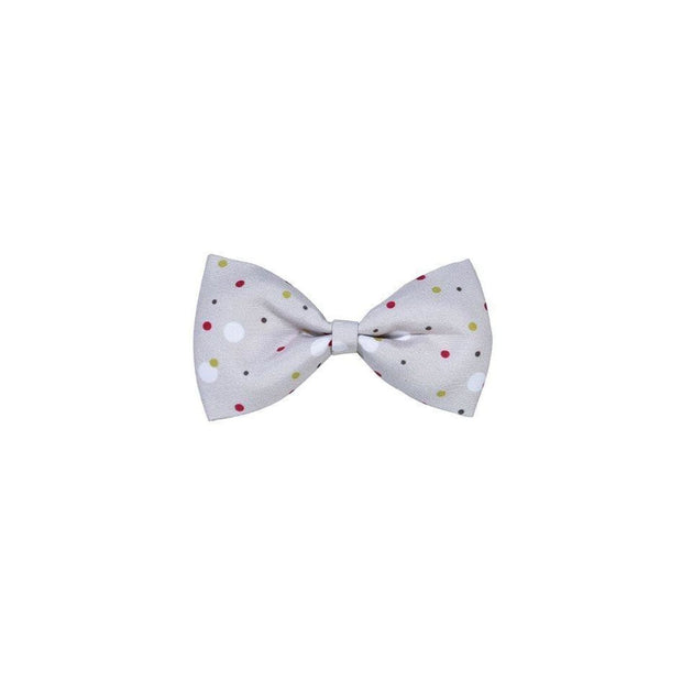 Bobby Dots Bow Tie - Collars & Fashion