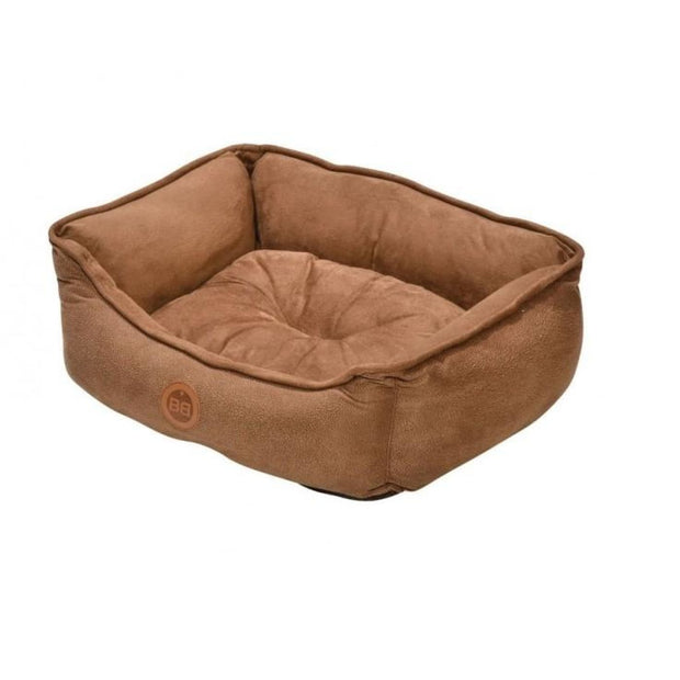 Bobby Harley Basket - Brown - Beds Crates & Outdoors