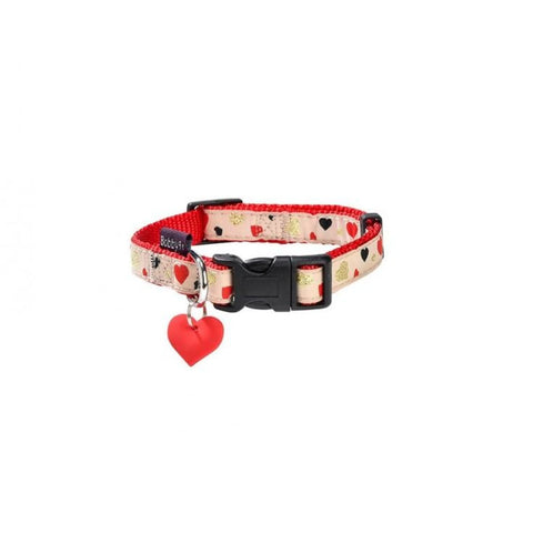 Bobby Lovely Collar - Red - Collars & Fashion