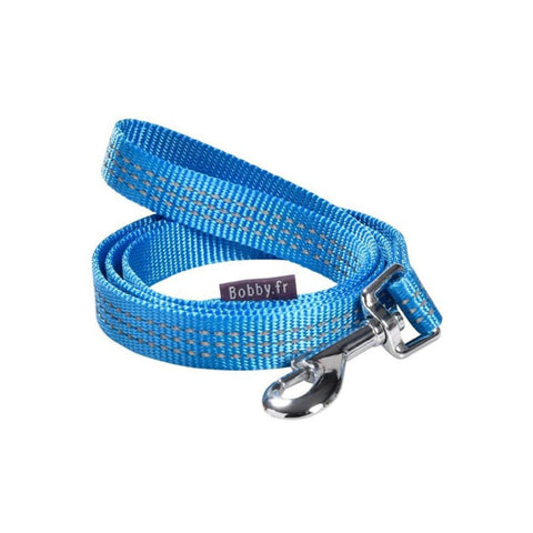 Bobby Safe Lead - Blue / X-Small - Collars & Fashion
