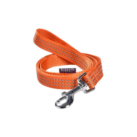 Bobby Safe Lead - Orange / X-Small - Collars & Fashion