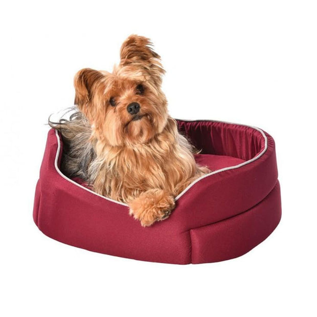 Bobby Spooky Basket - Maroon - XS - 45 - Beds Crates &