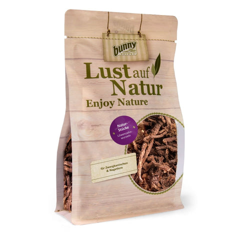 Bunny Nature Natural Bits - Dandelion Roots - Treats & Chews