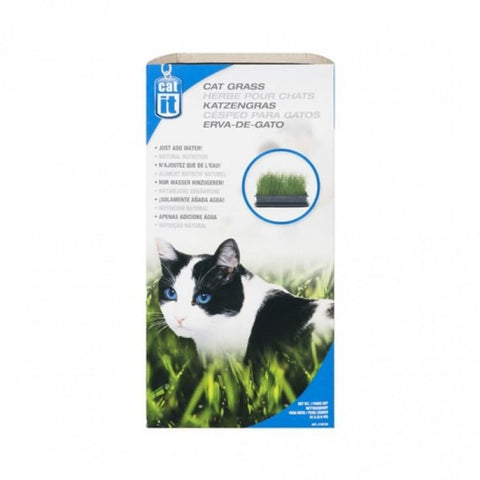 Catit Cat Grass (75g) - Cat Food