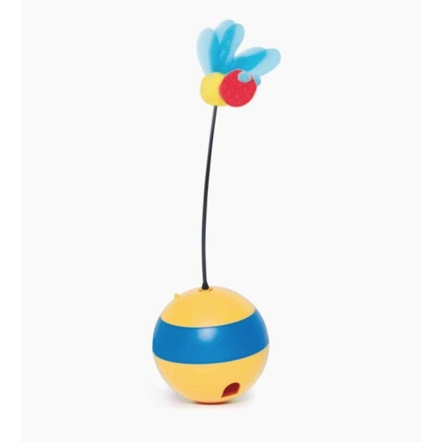 Catit Play Spinning Bee - Cat Toys