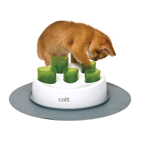 Catit Senses 2.0 Digger - Cat Feeders & Bowls