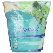 Clear Choice Silica Crystal Cat Litter - 3.6kg - Litter &