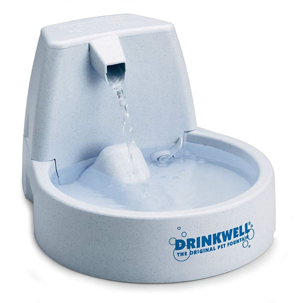 Drinkwell Original Pet Fountain - Automatic Waterers