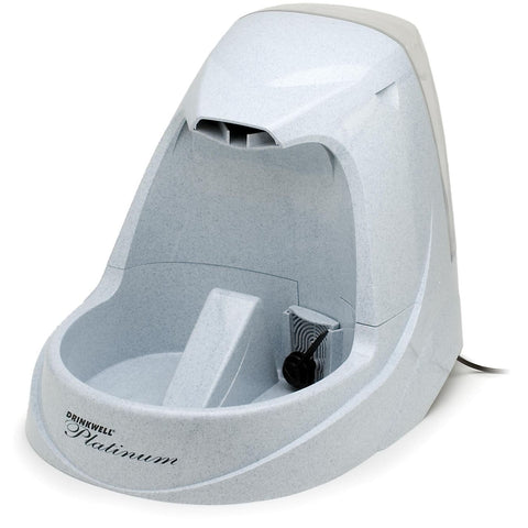 Drinkwell Platinum Pet Fountain - Automatic Waterers