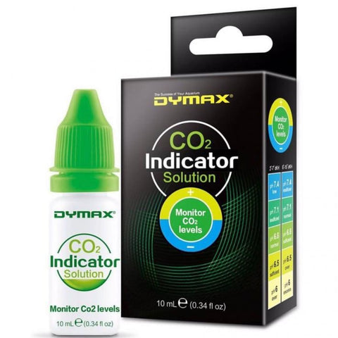 Dymax CO2 Indicator Solution - Substrate System