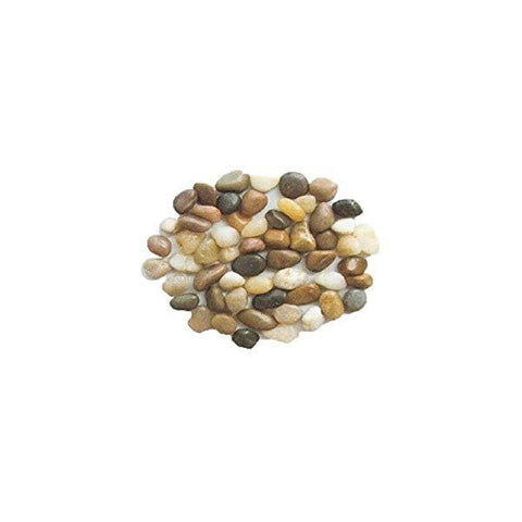 Dymax Five Colour Yuhua Stones - Gravel & Sand