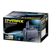 Dymax Power Head Pump Series - Tank Health & Maintenance