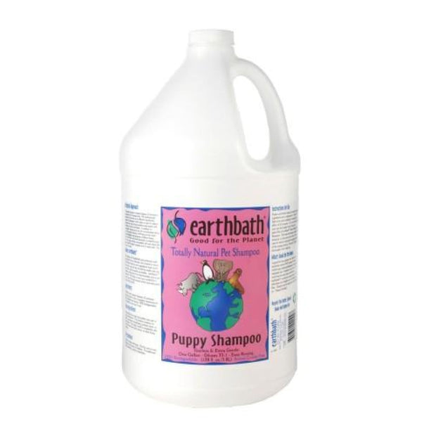 earthbath Ultra-Mild Puppy Shampoo - Gallon - Healthcare &