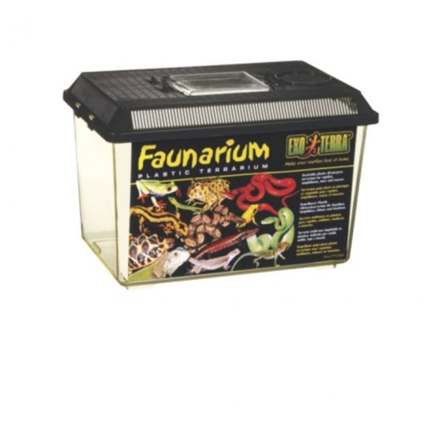 Exo Terra Faunarium - Medium - Reptile Homes