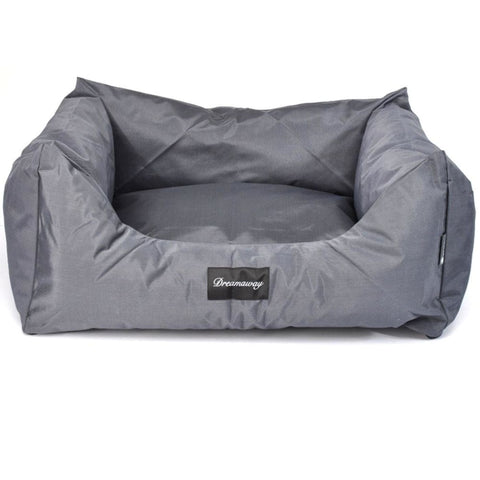 Fabotex Boston Sofa - Anthracite - Dog Beds