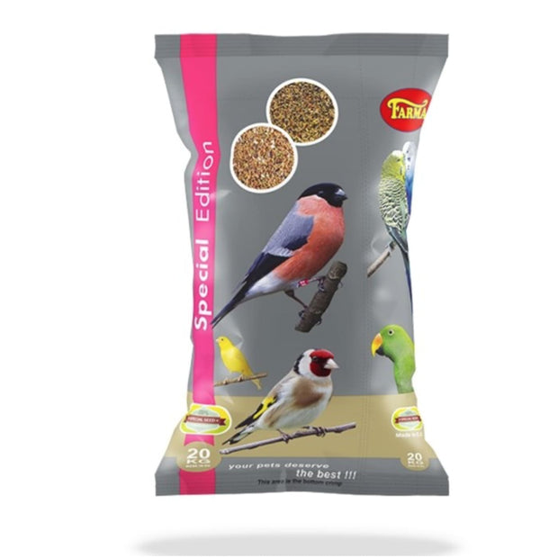 Farma Exotic Mix - Bird Food